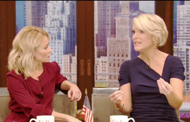 Agree with megyn kelly pantyhose amusing