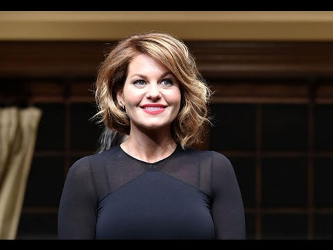 Consider, that candace cameron pussy play agree