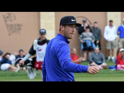 288a3a05706 Valero Texas Open Forecaster  Will Chappell hang on ...