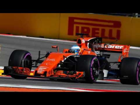 mclaren offer f1 simulator role for virtual racer | supernewsworld