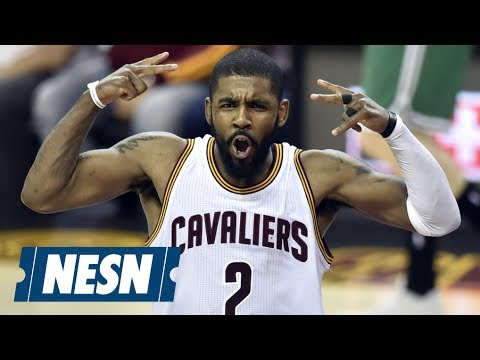 1a02e31a49d Xfinity X1 Report: Cavaliers' Kyrie Irving Will Be 'NBA 2K18' Cover Star |  SuperNewsWorld.com