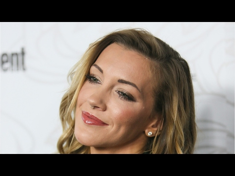 katie cassidy fappening