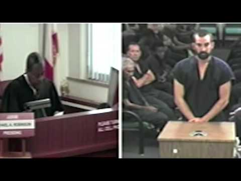 Video voyeurism charges