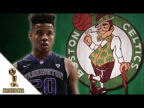 Markelle Fultz Only Working Out For Boston Celtics!  6832335b4