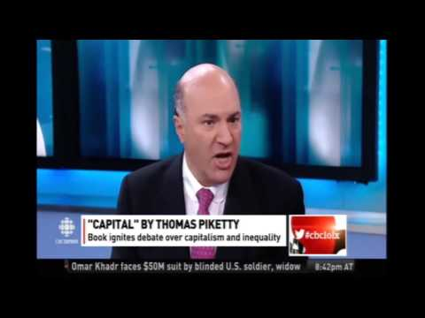 Kevin O Leary tells the truth after hearing Thomas Piketty s crazy ideas  d239ba375f2