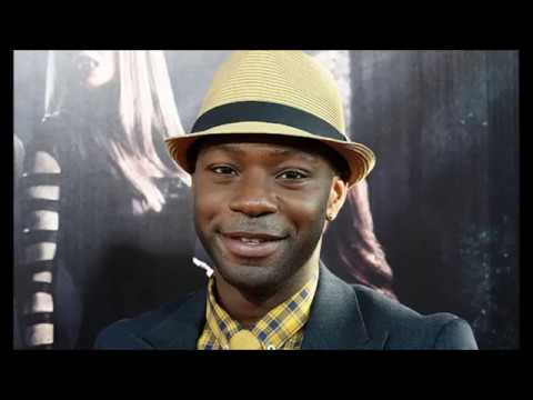 Nelsan Ellis Who Played Lafayette Reynolds In True Blood Dies At