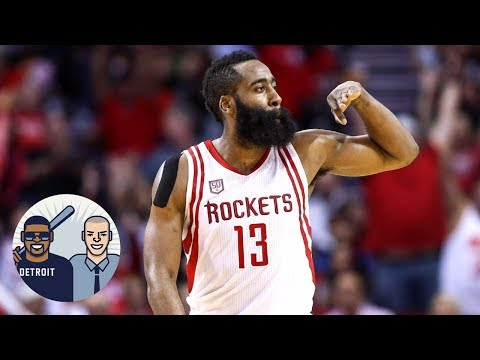 29121bdc8fc James Harden s Jersey Retired In Houston Strip Club
