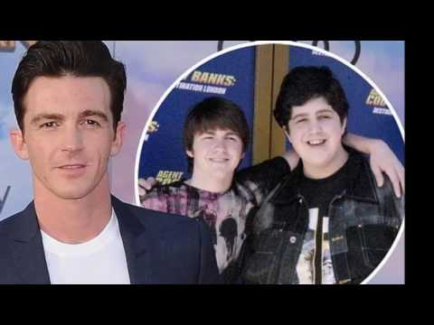 Drake Not Invited To Josh Wedding.Drake Bell Regrets Blasting Josh Peck After Not Being Invited To