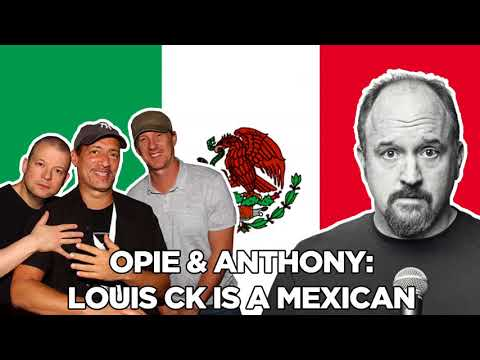 Confirm. opie and anthony suck