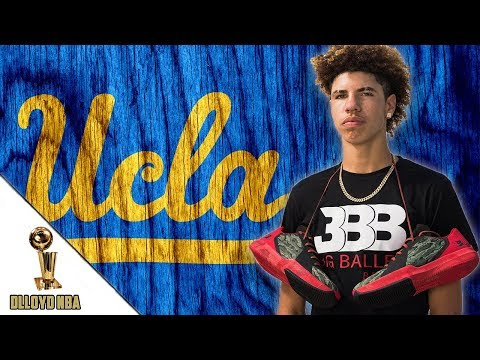 2fa798db1c94c0 LaMelo Ball Gets His Own Signature Shoe! Debut of The MB1 Shoes By Big  Baller Brand For  395!