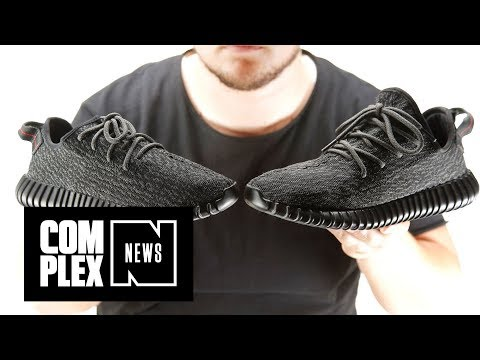 cc9dce78851ec How Reddit Turned into the Top Market For Fake Yeezys ...