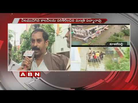 Face To Face with GHMC Commissioner Janardhan Reddy | Heavy