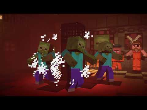 Minecraft: Story Mode - Season 2 Episode 3 Jailhouse Block