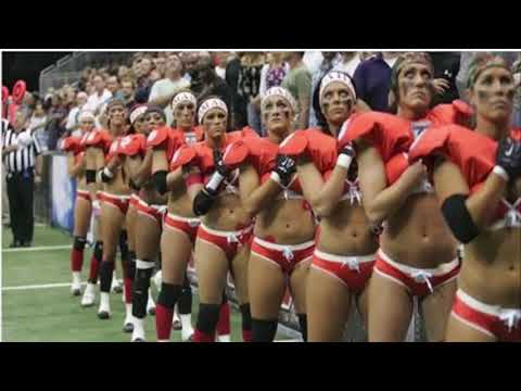 The Lingerie Football League Just Sent The NFL A Message And It s AWESOME  55a52bd64