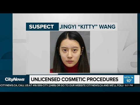 Cosmetic surgeon' only had Grade 12 education: police