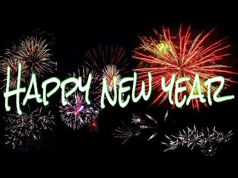 Happy New Year 2018 Countdown Live Animated Wallpaper App Free