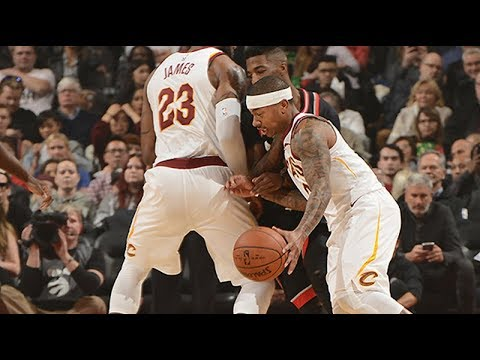 e8b5959f36a9 Cleveland Cavaliers vs Toronto Raptors - Full Game Highlights