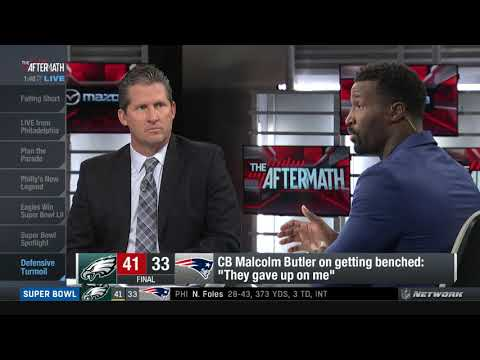 8c6e307e9 Did Bill Belichick s decision to not play Malcolm Butler in Super Bowl LII  cost Patriots the game