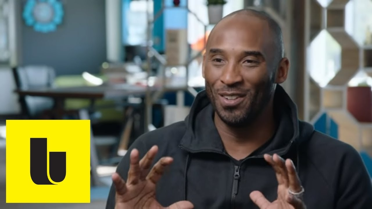 7a6ee542ddce Kobe Bryant describes viral reaction after Eagles win Super Bowl LII ...