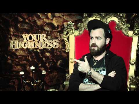 Your Highness Interviews With Danny Mcbride And James Franco And