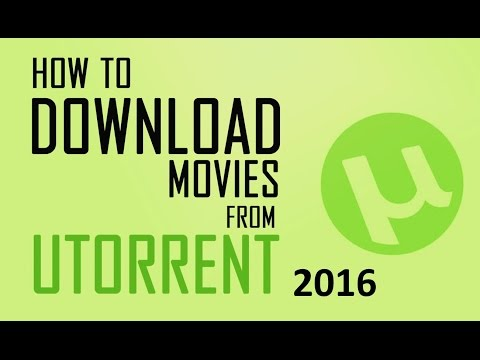 how to download movies using utorrent 2019