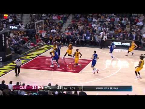 7898d6c7c96e Kyrie Irving with the INSANE dribble for the sweet layup March 3 ...