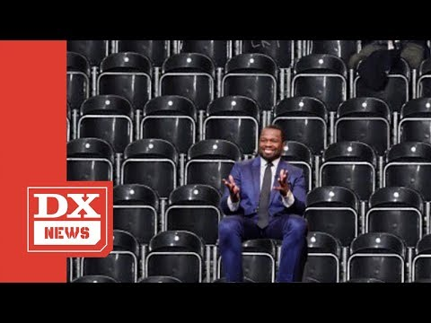 50 Cent Buys 200 Front Row Tickets To Ja Rule Concert So They Stay Empty Supernewsworld Com