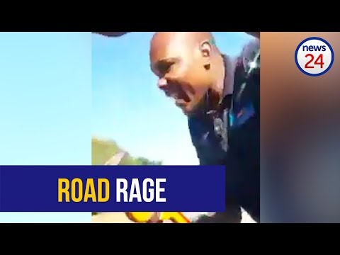 699a3c3ed WATCH  Frightening road rage incident leaves 7-year-old traumatised ...