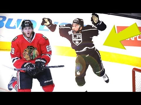 44ddac36932 Best and Most Clutch NHL Playoff Goals In Past History. Part 1. (HD ...