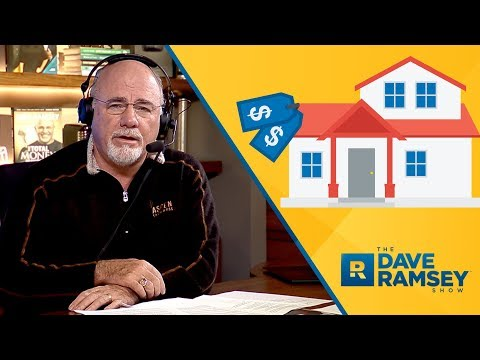 Dave Ramsey S Steps To Buying A House Supernewsworld Com