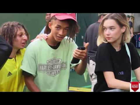 jaden smith sarah snyder split real reason they broke up she was