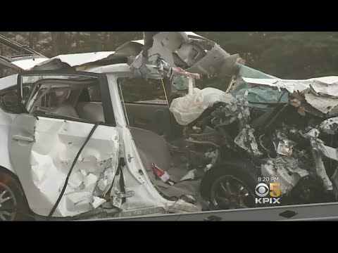 2 Killed In Wrong Way Crash On Highway 1 Pacifica Supernewsworld