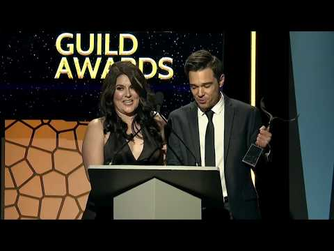 the 2019 writers guild award for documentary screenplay goes to