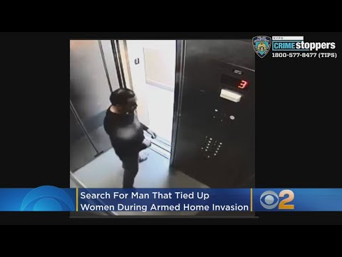 Women Tied Up During Armed Home Invasion Supernewsworld Com