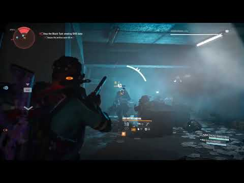 The Division Animated Gif Tom Clancy39s The Division Online