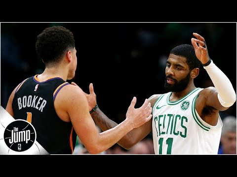 d09698fa80f7 The Suns could be  a great fit  for Kyrie Irving in free agency - Ramona  Shelburne