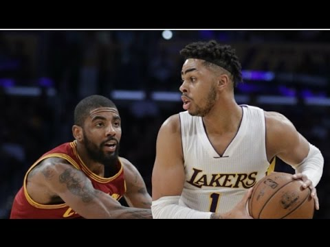cfb8bbc15 Cleveland Cavaliers vs LA Lakers - Full Game Highlights - March 19 ...