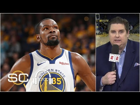d104ce7cd5d2 Kevin Durant won t be back unless Warriors trail in WCF – Brian Windhorst