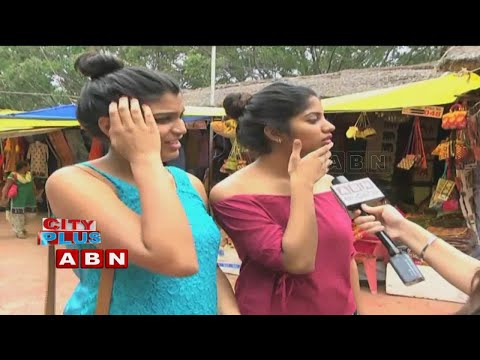 Hyderabad On Common Sense | Asking People Simple Questions | Funny