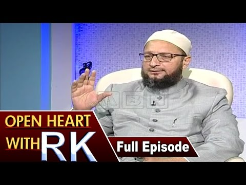 Open Heart With Rk New